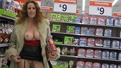 Sexo en Publico y Masturbandose en Publico